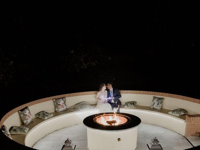 Il matrimonio di Salvatore e Alessandra a Fino Mornasco, Como 224