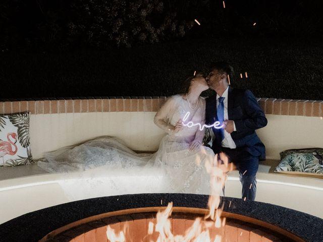 Il matrimonio di Salvatore e Alessandra a Fino Mornasco, Como 226