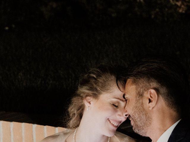 Il matrimonio di Salvatore e Alessandra a Fino Mornasco, Como 227