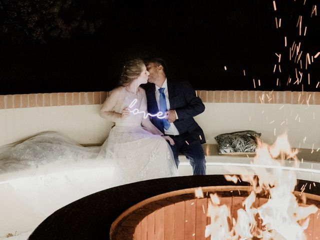 Il matrimonio di Salvatore e Alessandra a Fino Mornasco, Como 229