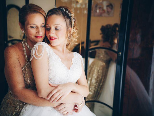 Il matrimonio di Giuseppe e Rossana a Licata, Agrigento 10