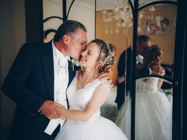 Il matrimonio di Giuseppe e Rossana a Licata, Agrigento 11