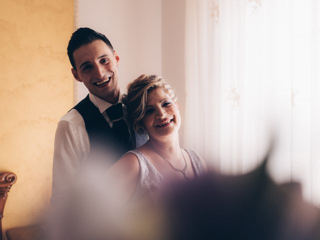 Il matrimonio di Giuseppe e Rossana a Licata, Agrigento 19