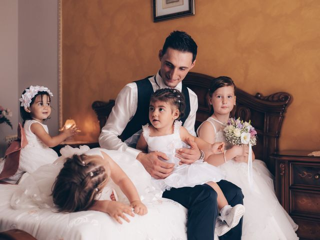 Il matrimonio di Giuseppe e Rossana a Licata, Agrigento 22