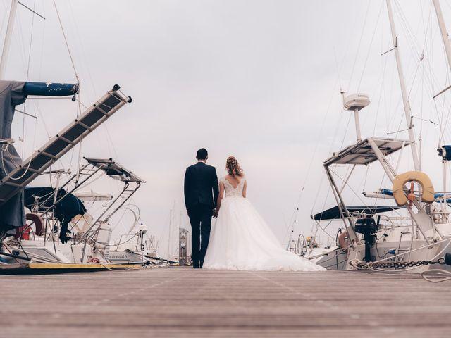 Il matrimonio di Giuseppe e Rossana a Licata, Agrigento 35