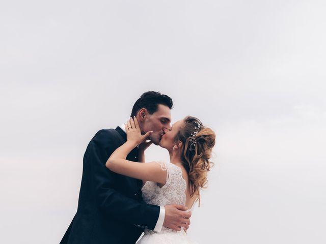 Il matrimonio di Giuseppe e Rossana a Licata, Agrigento 36