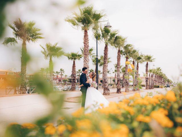 Il matrimonio di Giuseppe e Rossana a Licata, Agrigento 1