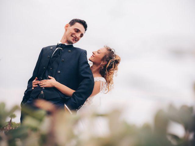Il matrimonio di Giuseppe e Rossana a Licata, Agrigento 38