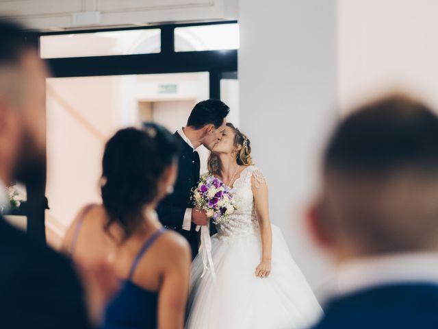 Il matrimonio di Giuseppe e Rossana a Licata, Agrigento 39