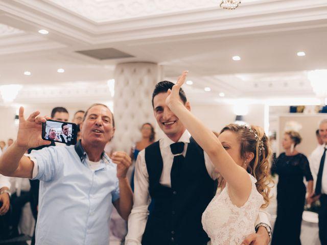 Il matrimonio di Giuseppe e Rossana a Licata, Agrigento 40