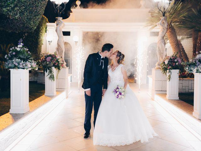 Il matrimonio di Giuseppe e Rossana a Licata, Agrigento 43