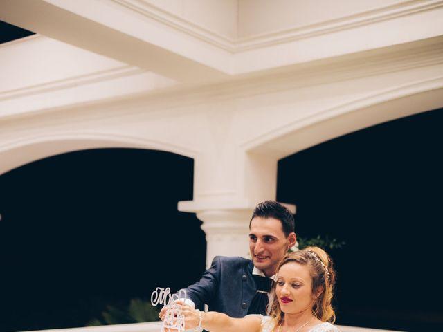 Il matrimonio di Giuseppe e Rossana a Licata, Agrigento 45