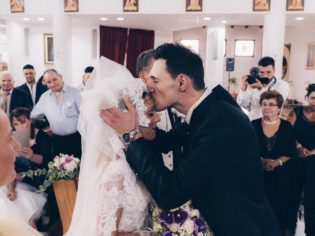 Il matrimonio di Giuseppe e Rossana a Licata, Agrigento 26