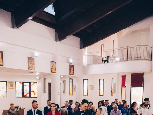 Il matrimonio di Giuseppe e Rossana a Licata, Agrigento 29