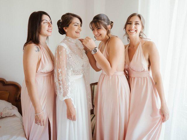 Il matrimonio di Jessica e Andrea a Battipaglia, Salerno 10