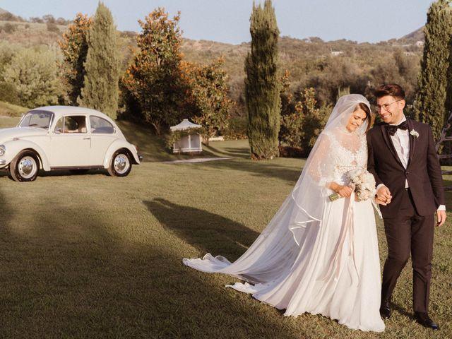 Il matrimonio di Jessica e Andrea a Battipaglia, Salerno 15