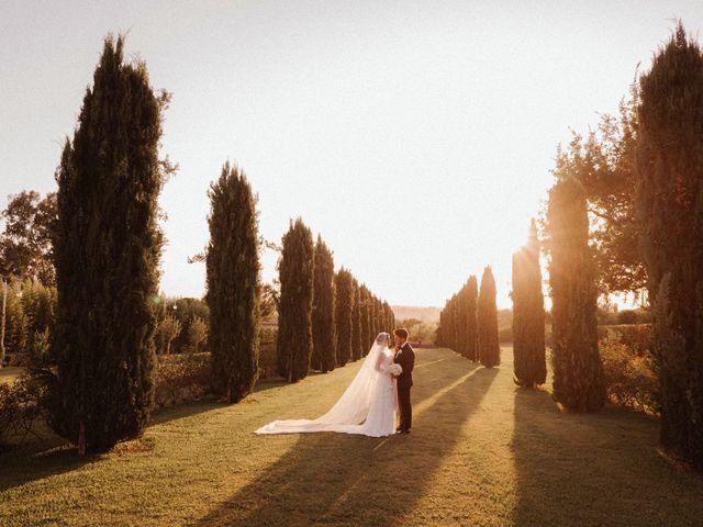 Il matrimonio di Jessica e Andrea a Battipaglia, Salerno 16