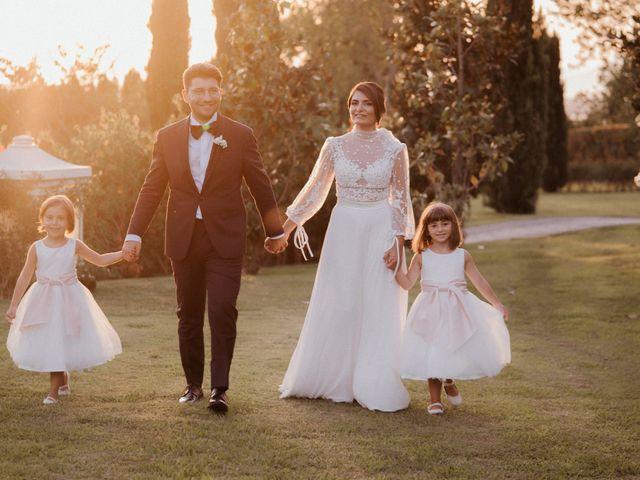 Il matrimonio di Jessica e Andrea a Battipaglia, Salerno 18