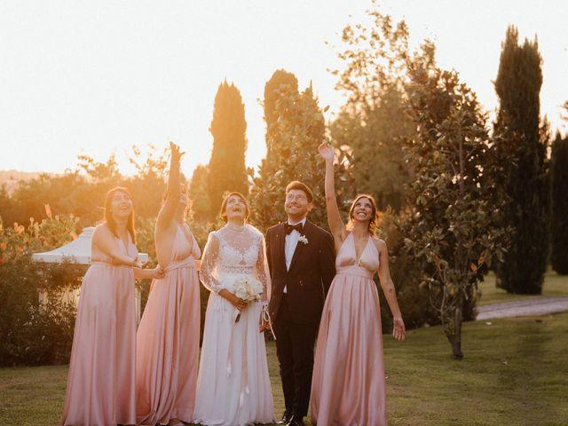 Il matrimonio di Jessica e Andrea a Battipaglia, Salerno 19