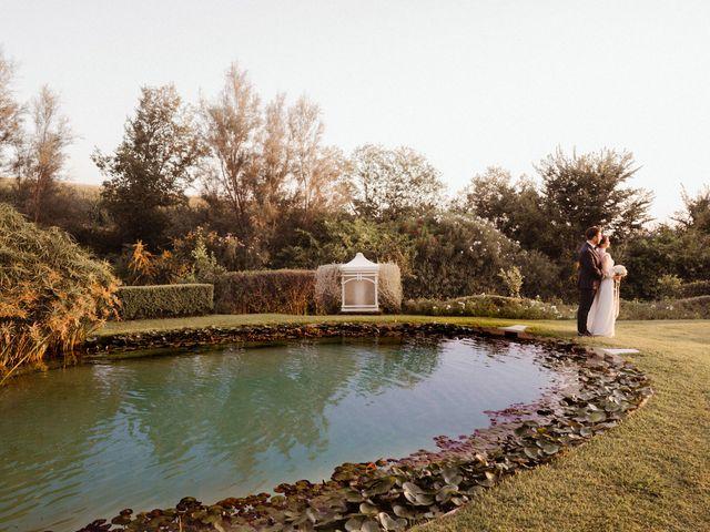 Il matrimonio di Jessica e Andrea a Battipaglia, Salerno 20