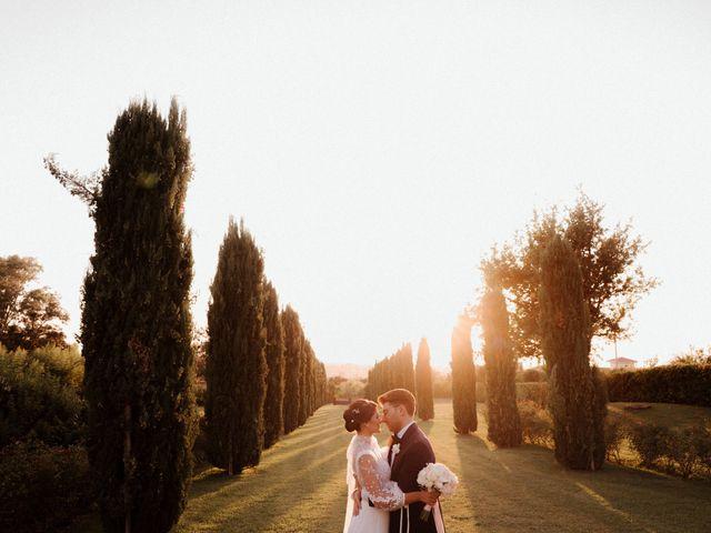 Il matrimonio di Jessica e Andrea a Battipaglia, Salerno 21