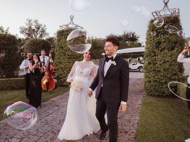 Il matrimonio di Jessica e Andrea a Battipaglia, Salerno 24