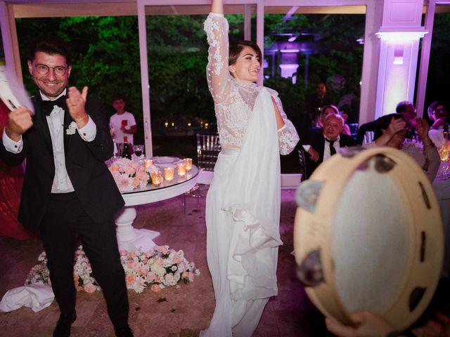 Il matrimonio di Jessica e Andrea a Battipaglia, Salerno 27