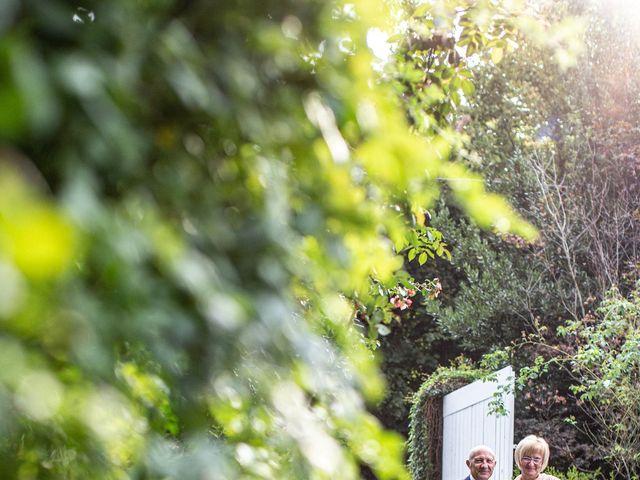 Il matrimonio di Davide e Martina a Castelletto sopra Ticino, Novara 128