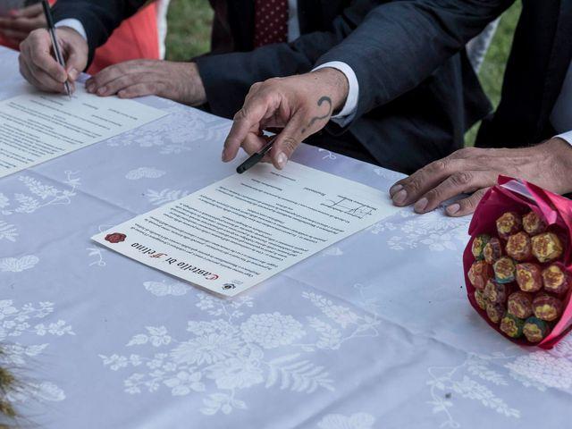 Il matrimonio di Massimiliano e Franco a Felino, Parma 4