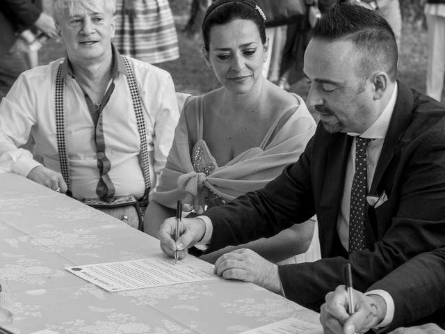 Il matrimonio di Massimiliano e Franco a Felino, Parma 5