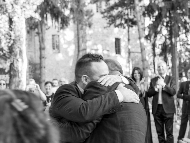 Il matrimonio di Massimiliano e Franco a Felino, Parma 7