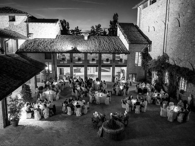 Il matrimonio di Massimiliano e Franco a Felino, Parma 10