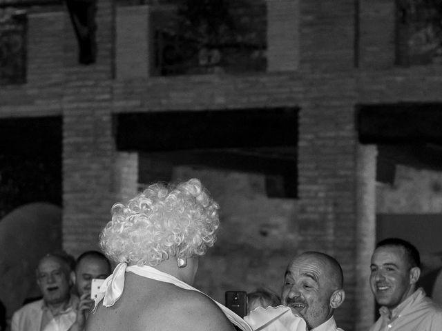 Il matrimonio di Massimiliano e Franco a Felino, Parma 15