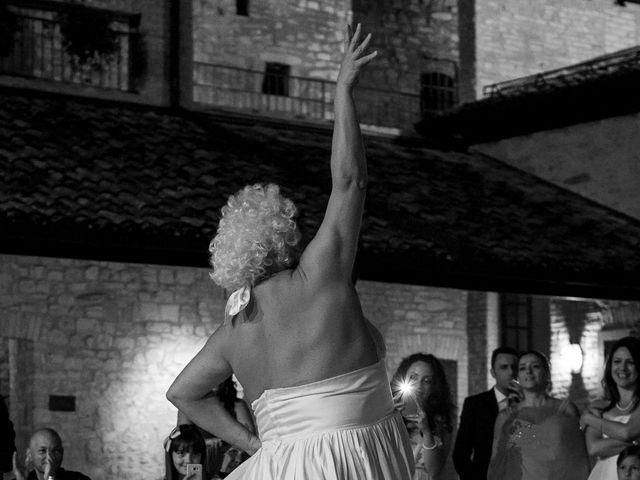 Il matrimonio di Massimiliano e Franco a Felino, Parma 16