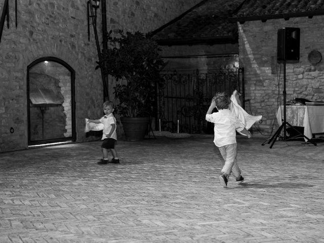 Il matrimonio di Massimiliano e Franco a Felino, Parma 17