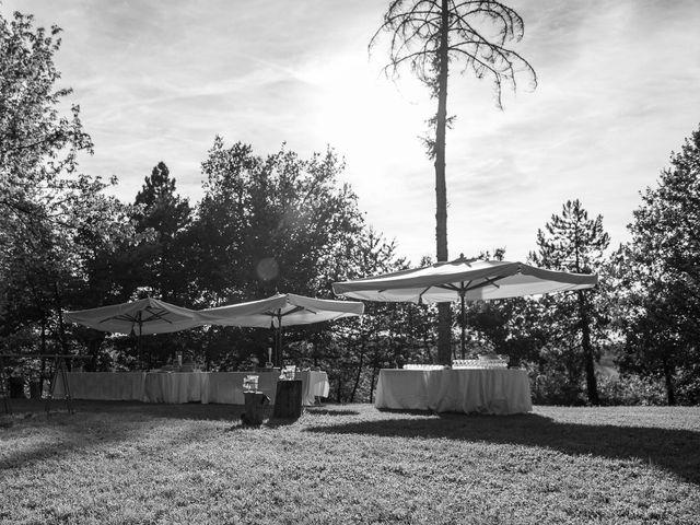 Il matrimonio di Massimiliano e Franco a Felino, Parma 22