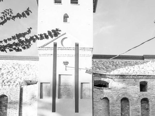 Il matrimonio di Massimiliano e Franco a Felino, Parma 28