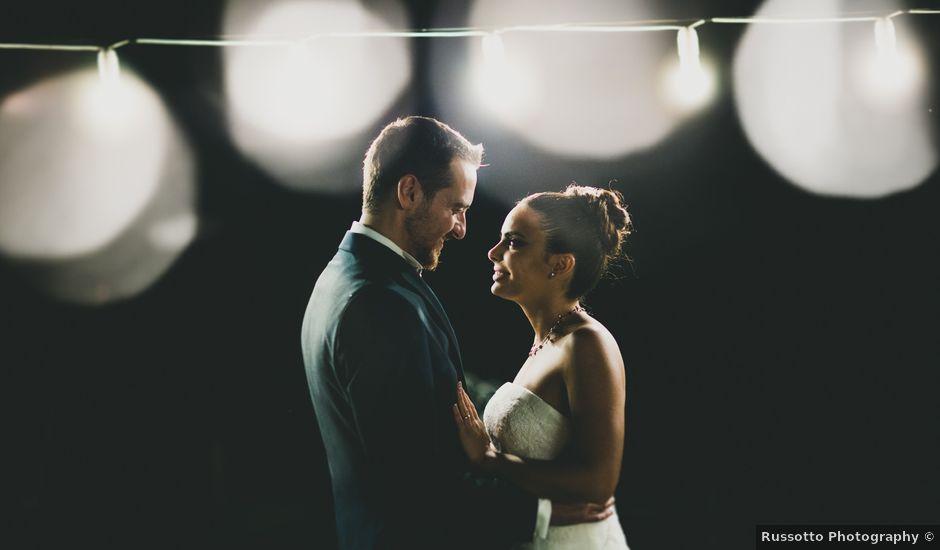 Il matrimonio di Danilo e Nicole a Roma, Roma