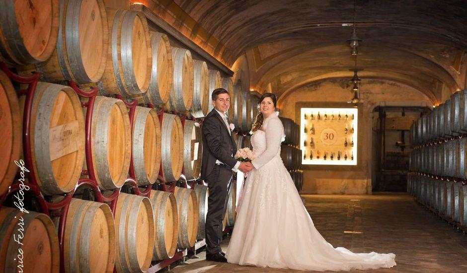 Il matrimonio di Roberto  e Antonella a Marcheno, Brescia