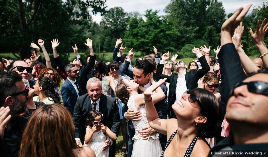 Il matrimonio di DEMETRIO e SILVIA a Torino, Torino