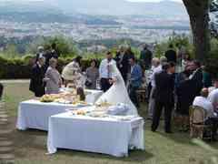 Le nozze di Giulia e Giacomo 43