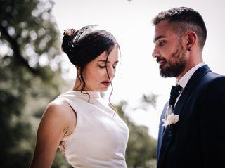 le nozze di Irene e Damiano 3