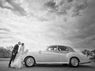 Le nozze di Valentina e Anis 3