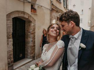 Le nozze di Silvia e Lucio