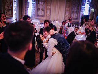 Le nozze di Alexandra e Eugen 3