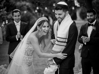 Le nozze di Nika e Phil