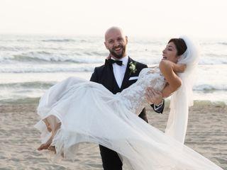 Le nozze di Cristina e Simone 3