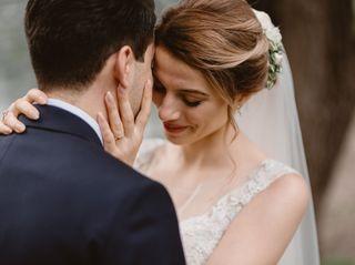 Le nozze di Juliana e Joshua