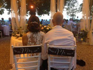 Le nozze di Susanna e Alessio