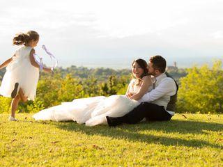 Le nozze di Chiara e Francesco 3